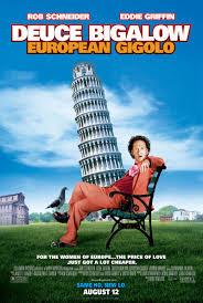 deuce bigalow european gigolo dvd release date november 29 2005