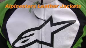 kawasaki riding jacket kawasaki ninja 636 zx6r u0026 my alpinestars motorcycle jackets youtube