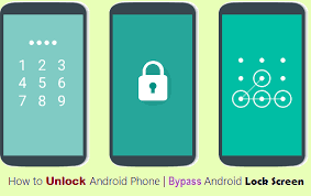 unlock android how to unlock android phone bypass android lock screen gizmobase