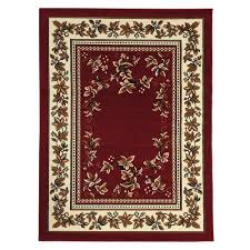 home dynamix triumph burgundy 7 ft 9 in x 10 ft 2 in indoor
