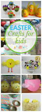 easter crafts activities and food for kids mum in the madhouse