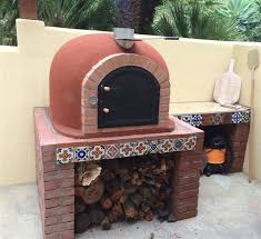 Outdoor Kitchen Designs With Pizza Oven by 201 Best Pizza Oven Images On Pinterest Outdoor Cooking