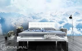 Schlafzimmer Fototapete Fototapete Vlies Wolken Tapeten Fototapeten Für Schlafzimmer Fdb33