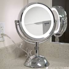 conair led lighted mirror diy vanity mirror with lights for bathroom and makeup station diy