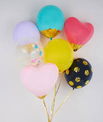 Balloons On Sticks Centerpiece by 30 Brilliant Diy Balloon Projects Brit Co