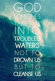 troubled waters quotes ditalu words uplifting