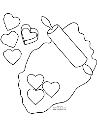 frosted sugar cookie clipart 40