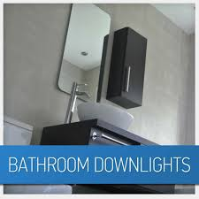 bathroom lighting ideas u0026 tips downlights co uk