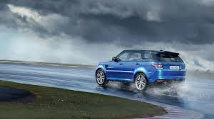 nepal new land rover range rover sport svr land rover canada