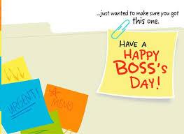 national boss day cards hallmark