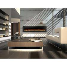 Homedepot Electric Fireplace by Napoleon Electric Fireplaces Fireplaces The Home Depot
