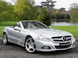 car mercedes 2010 used 2010 mercedes benz sl sl 500 for sale in cumbria pistonheads