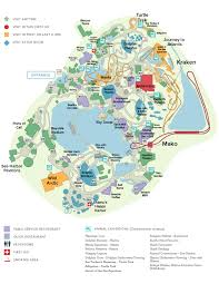 San Diego Safari Park Map by Sea World Tickets Seaworld Orlando Discounts Crowds Videos Hours