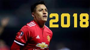 alexis sanchez language alexis sanchez man united 2018 goals skills assists