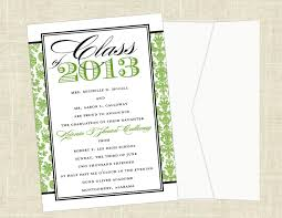 graduation announcement wording designs clasic graduation announcements wording for college with