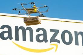 amazon files drone patent in india uas vision