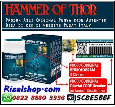 hammer of thor asli italy obat pembesar penis no 1