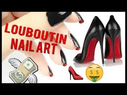 best 25 red bottom nails ideas on pinterest multicolored nails