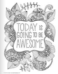 coloring coloring books and quote coloring pages on pinterest