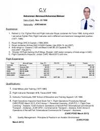 flight instructor cover letter pilot resume the role of window