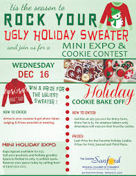 the 2015 sanford holiday event guide sanford 365