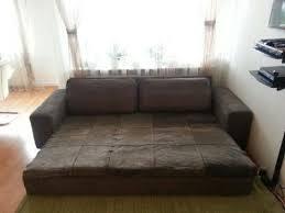sofa ausziehbar ein ausziehbares sofa zu verkaufen weil rhein zentrum markt