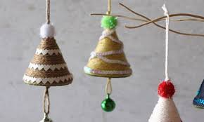 diy ornaments that will make your merry and bright