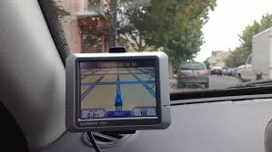 gps navigation device wikipedia