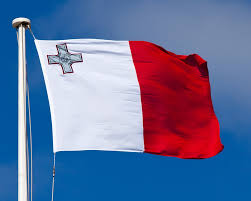 Flag With 2 Red Stripes And 1 White Malta Flag Colors Meaning U0026 History Of Malta Flag