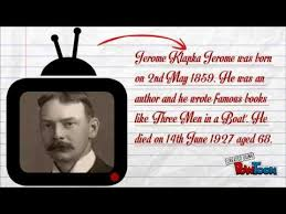 jerome k jerome and uncle podger hangs a picture youtube