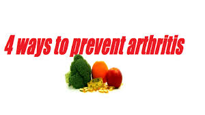 how to avoid arthritis natural treatment arthritis part 4 youtube