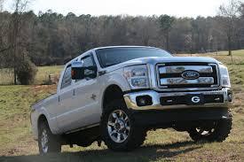 Ford Diesel Truck Problems - 6 7l power stroke turbo problems dt install diesel tech magazine