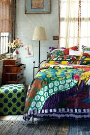bohemian style duvet covers bohemian style bedspreads bohemian