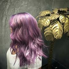 Pretty Colors To Dye Your Hair Purple Hair How To Dye Hair In Purple Ladylife
