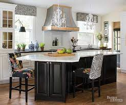 Kitchen Designer Designing A Kitchen With The Help Of A Professional Better Homes