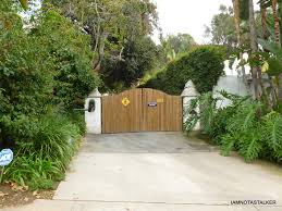 Celebrity Homes In Beverly Hills by Carrie Fisher U0027s House Iamnotastalker