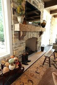 red brick fireplace mantel decorating ideas pics decoration
