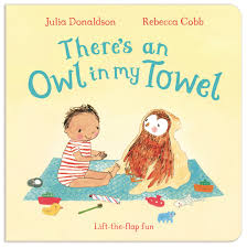 there u0027s an owl in my towel song