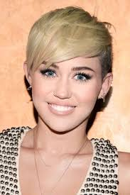 wonens short hair spring 2015 hair length simple miley cyrus diverse short hairstyles for spring