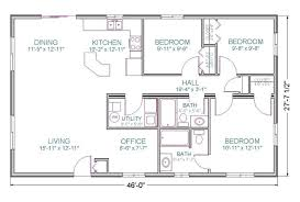 ranch style floor plan open style floor plans ideas the architectural