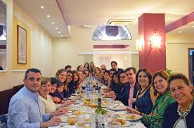 when is thanksgiving celebrated in the us life in seville semester in spain
