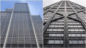 Willis Tower Floor Plan by Willis Tower Vs John Hancock Comparing Chicago Skydecks