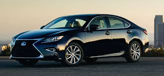 lexus es250 used car 2016 lexus es 300h overview cargurus