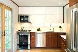 cuisine pratique parfaitement agencace le petit espace de cette cuisine pratique est
