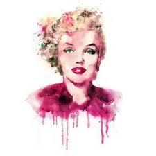 Marilyn Monroe Art 23 Best Marilyn Monroe Art Images On Pinterest Marilyn Monroe