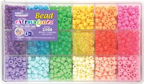 bead box kit 2300 pkg pastel jelly sandras