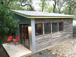 Modern Tiny Home by Modern Tiny House In Austin