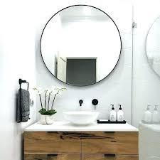 extendable magnifying bathroom mirror magnifying bathroom wall mirror freetemplate club