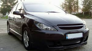 peugeot 307 new peugeot 307 tuning youtube