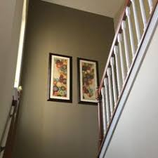perfect paint color austere gray sw6184 decorating tidbits